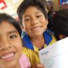 Región La Libertad apertura año escolar en la Escuela Concertada de Alto Trujillo