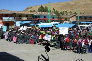 Galería – Temporada de frio en Cusco