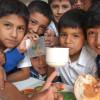 Complementación Alimentaria Escolar