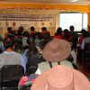 Presentan avances y resultados del Modelo de Gestión Concertada en Salud en distritos de Canchis