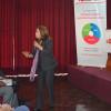 """Solaris Perú expuso en Seminario de """"Participación ciudadana, gestión educativa y buen gobierno"""""""