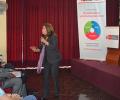 Solaris Perú expuso en Seminario de «Participación ciudadana, gestión educativa y buen gobierno»