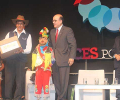 COP20: Premian a Escuela Concertada Solaris Andahuaylas por logros ambientales destacados