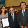ONG Solaris Perú fue reconocida por el Ministerio de Educación por su contribución al sector