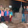 INSTALAN COCINAS MEJORADAS PARA FAMILIAS LIBERTEÑAS