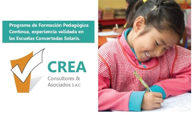 CREA Consultores