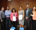 LA UNESCO Y SOLARIS PERÚ FIRMAN CONVENIO A FAVOR DE LA EDUCACIÓN