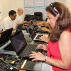 ENTREGAN LAPTOPS A GESTORES DE ESCUELAS CONCERTADAS SOLARIS DE CINCO REGIONES