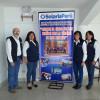 ESCUELA CONCERTADA SOLARIS EN FESTIVAL DE EXPERIENCIAS EDUCATIVAS EXITOSAS EN LOGROS DE APRENDIZAJE