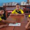 ESCUELA SOLARIS ALTO TRUJILLO FINALISTA EN CONCURSO NACIONAL DE BUENAS PRÁCTICAS DOCENTES 2016