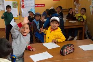 Escuelas Concertadas Solaris de zonas rurales 1